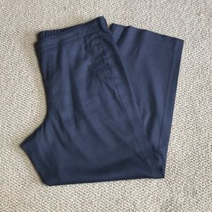J.Jill steel grey pants 16 XLP